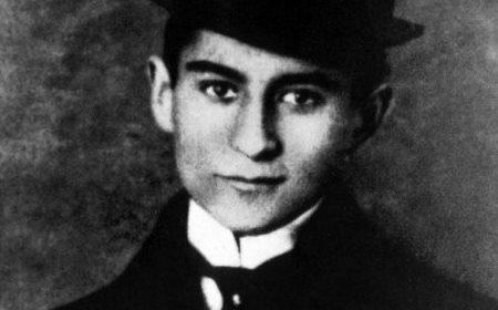 Franc Kafka: Zamak