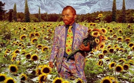 Van Gogh–ovi suncokreti