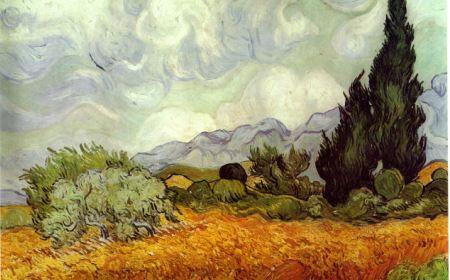 Van Gog – umetnik koji je pokušao da uredi svet