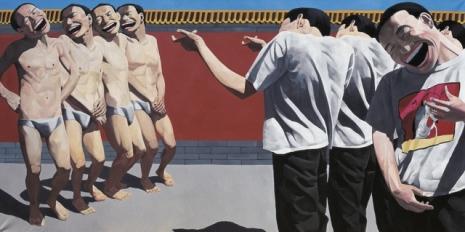 """""""Pogubljenje"""", 1995-1996."""