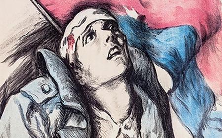 """Izložba """"Rat i plakat"""", Muzeju primenjene umetnosti"""