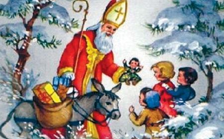 Batom Božić Bate…
