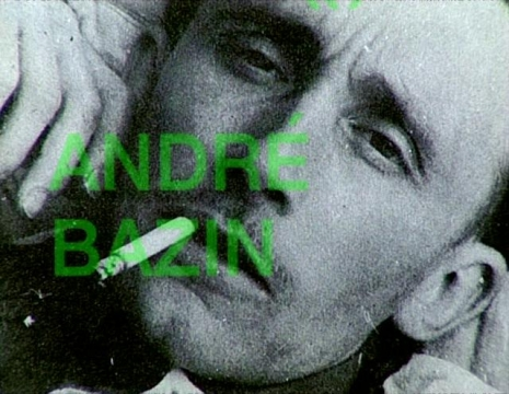 Andre-Bazin