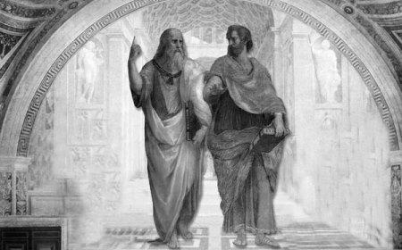Platon i akademija