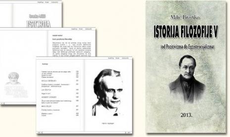 Istorija filozofije V