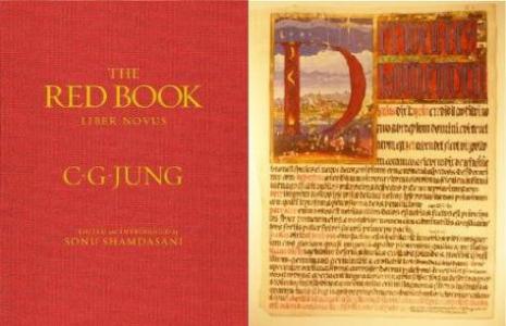 Karl Jung – Liber novus: Put u središte sopstva (prolog)
