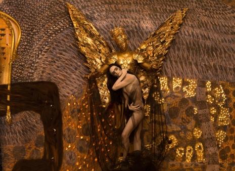 Густав Климт, X део: Човек који је волео жене и мачке