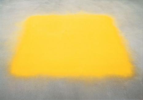 """Polen lešnika"", 1992. Centar Pompidu, Pariz, Francuska (350 x 396 cm)."