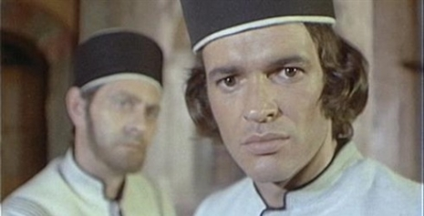 Ahmed Nurudin i Mula Jusuf