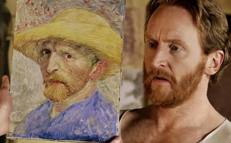 Vinsent i Doktor – drugačiji pogled na umetnika