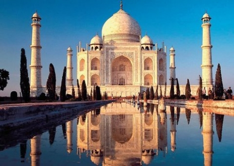 Tadž Mahal spomenik – Sujeta ili Ljubav