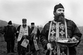 Slika 10: Dragoslav Ilic, Sv. Trifun u manastiru Bukovo, 2013.