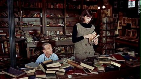 Najlepše biblioteke i knjižare iz sveta filma i književnosti