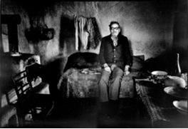 Slika 7: Dragoslav Ilic, Zaboravljeni IV 1991.