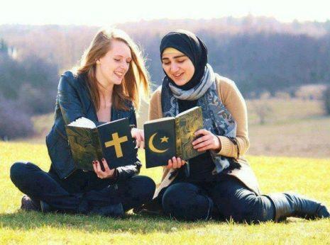 Multikulturalizam na ispitu: Postoji li mogućnost za dijalog između muslimana i hrišćana?