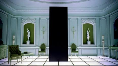 Kubrick i rođenje estetike