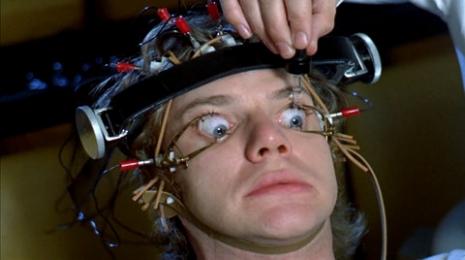 Kubrick i rođenje estetike II