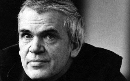 Milan Kundera: Estetika i egzistencija
