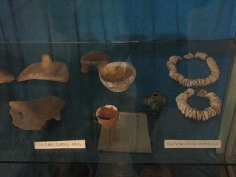 Foto: Wikipedia/Codrin.B, Artefakti Vinčanske kulture