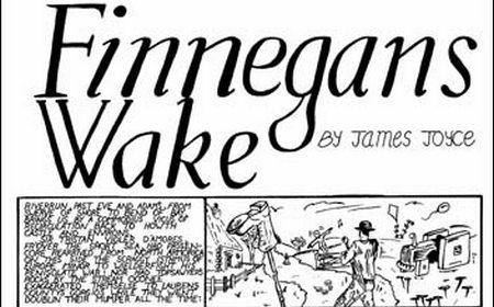 AlfaOmegAlfa ili sve što ste hteli da znate o Fineganovom bdenju, romanu Džemsa Džojsa, kojeg nikad nećete pročitati – drugi deo