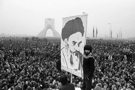 Revolucija, 1978.