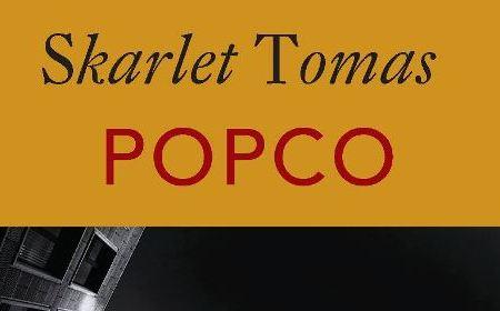 """""""PopCo"""" –  Skarlet Tomas"""