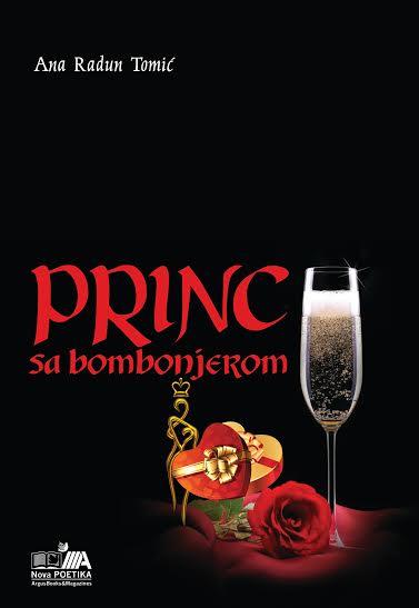 Odlomak iz romana Princ sa bombonjerom – Oboje na probi