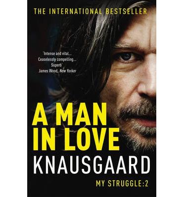 A man in Love Knausgaard