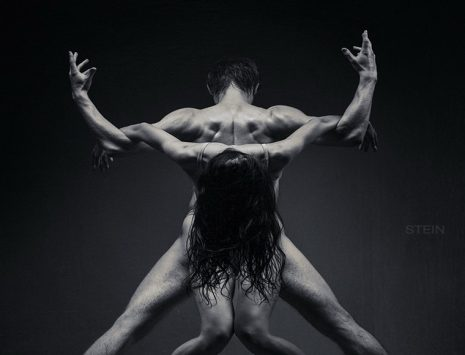 "Vadim Stein photography ""Couples"""