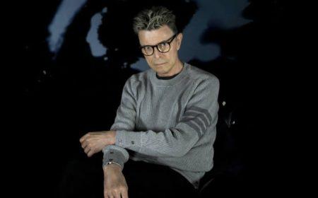 Veliki zaokret Davida Bowiea