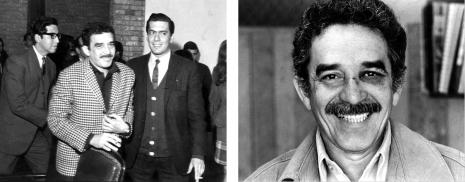 Levo: Markes i Ljosa u Barseloni, iz vremena prijateljstva. Desno: Markes nakon incidenta sa Ljosom iz 1976. godine.