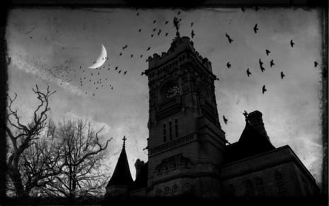 Gotički roman na filmu