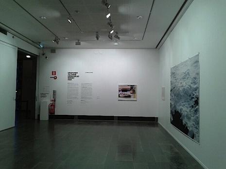 Izložbena postavka u Geteborgu