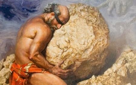 Албер Ками – Мит о Сизифу