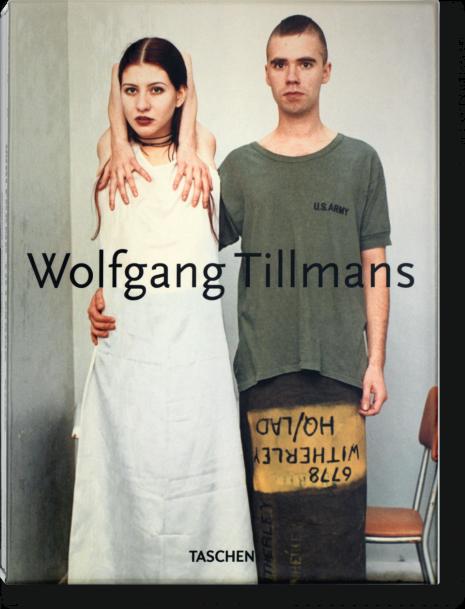 Tasenova monografija Volfgang Tilmans