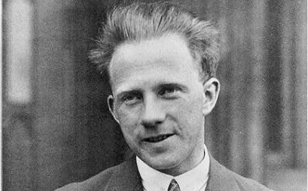 Hajzenberg i prirodna filozofija