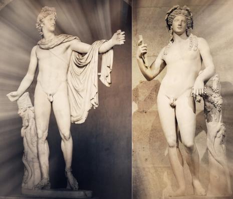 Apolon / Dionis