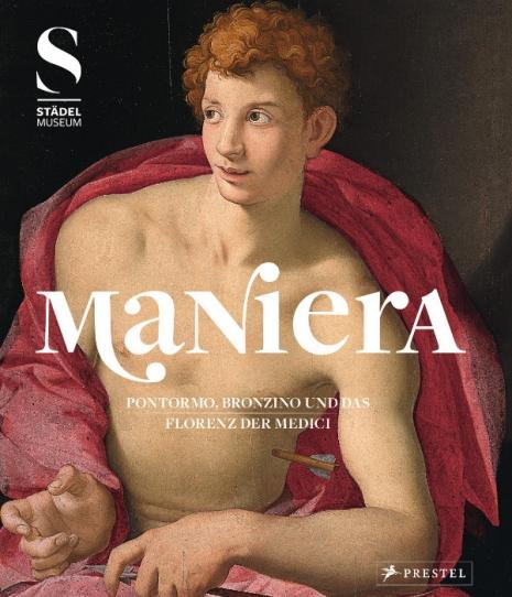 Maniera – Понтормо, Бронзино и Фиренца у доба Медичија