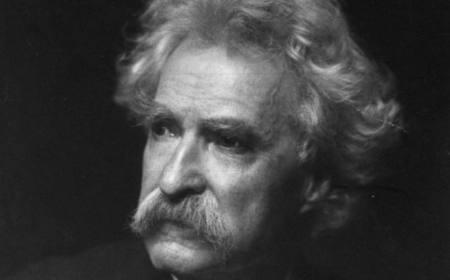 Pustolovine Mark Twain-a