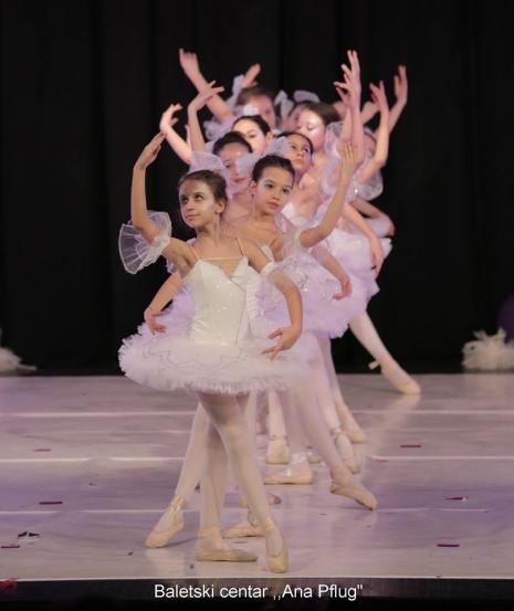 O razvoju baletske umetnosti i njenim odlikama