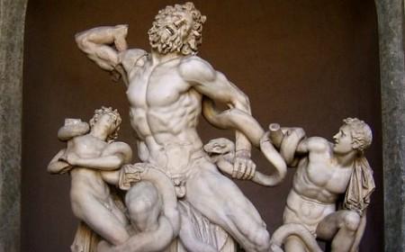 Sjaj i rđa antičke Grčke