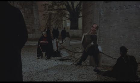 Amarcord – Federico Fellini 1973.