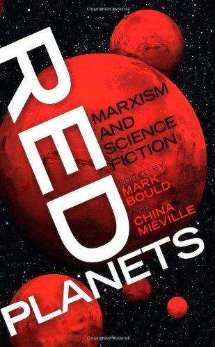 crvene planete