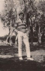 Иван Гол (1924) | Фото: Википедија
