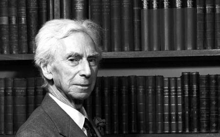 Umor – Bertrand Rasel: Osvajanje sreće