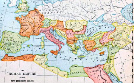 Kako je izbeglička kriza uništila Rimsko carstvo, ili šta nismo naučili iz istorije