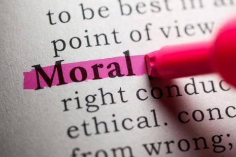 Neka pitanja filozofije morala – II deo