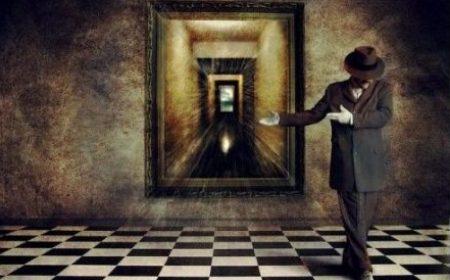 Метафизика позоришних слика на позорници Артоа и Брехта