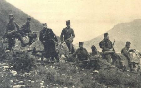 Stvaranje Albanije: Kako je Srbija postala najveći gubitnik Prvog balkanskog rata