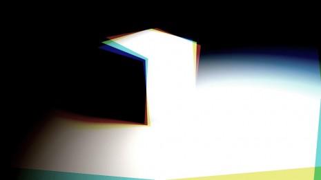 Geometrijska petlja prostor-vremena